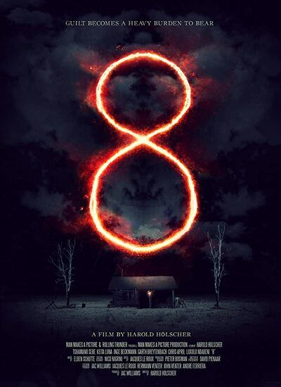 دانلود فیلم eight a south african horror story 2019 دوبله فارسی