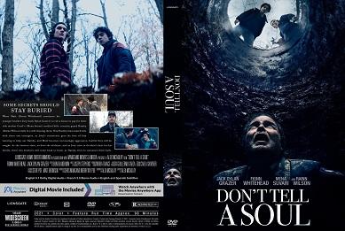 دانلود فیلم به روح چیزی نگو Don't Tell a Soul 2020 دوبله فارسی