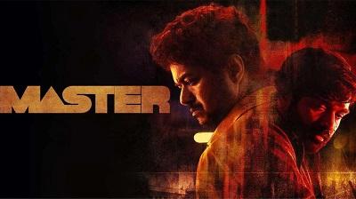 دانلود فیلم استاد Master 2021 دوبله فارسی