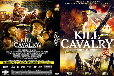 دانلود فیلم Kill Cavalry 2021 ژنرال هادسون دوبله فارسی