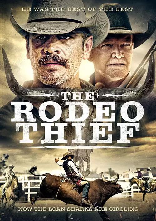 دانلود فیلم دزد رودئو The Rodeo Thief 2020 دوبله فارسی