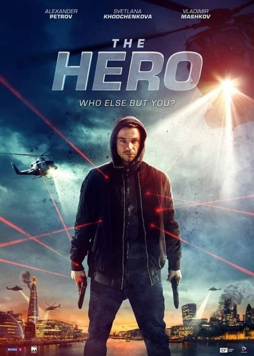 دانلود فیلم Hero 2019 قهرمان