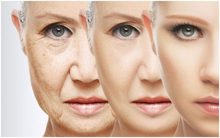 راهکاری اساسی برای جوانسازی صورت