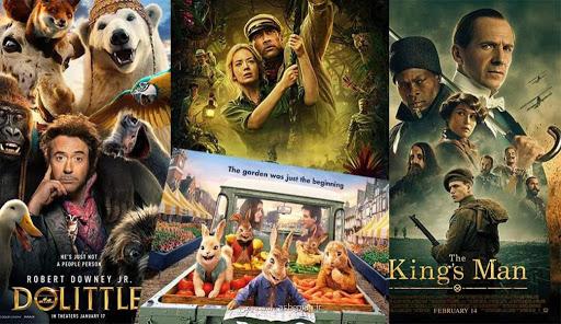 دانلود فیلم خارجی 2021 دوبله فارسی
