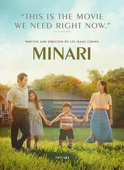 دانلود فیلم Minari 2021 میناری