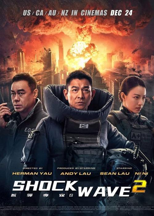 دانلود فیلم موج انفجار ۲ ۲۰۲۱ Shock Wave