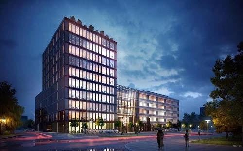 نرم افزارهای طراحی و نورپردازی نمای ساختمان