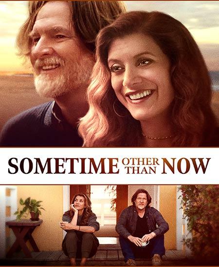 دانلود فیلم زمانی غیر از اکنون ۲۰۲۱ Sometime Other Than