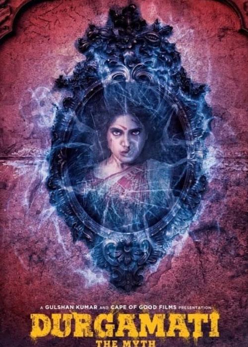 دانلود فیلم Durgamati The Myth 2021 افسانه دورگاماتی