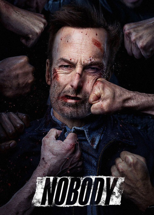 دانلود فیلم Nobody 2021 هیچکس