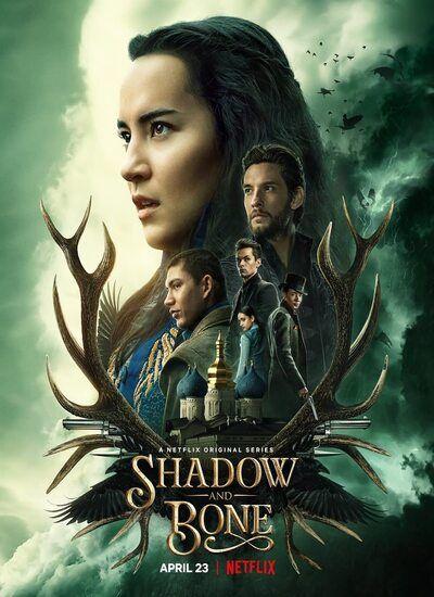 دانلود سریال سایه و استخوان Shadow and Bone 2021