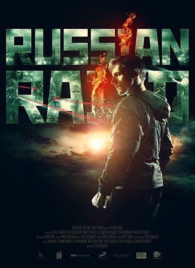دانلود فیلم راسکی رید Russkiy Reyd 2020