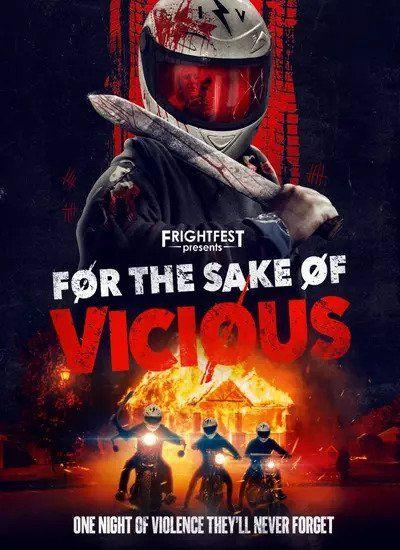 دانلود فیلم به دلیل شرارت For the Sake of Vicious 2021