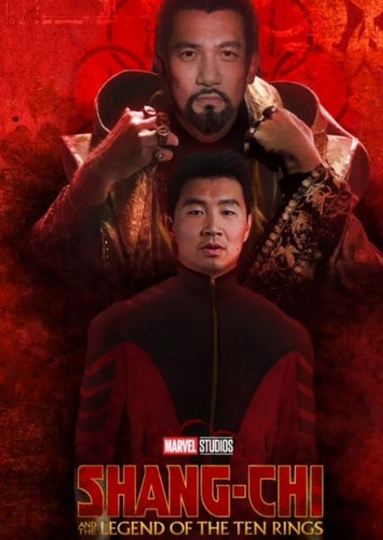 دانلود فیلم شانگ چی و افسانه ده حلقه ۲۰۲۱