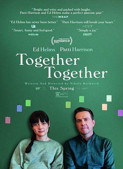 دانلود فیلم با هم با هم Together Together 2021
