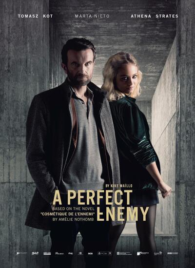 دانلود فیلم A Perfect Enemy 2021 دشمن بی نقص