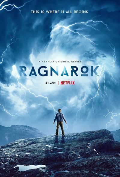 دانلود  سریال راگناروک Ragnarok 2021 فصل دوم