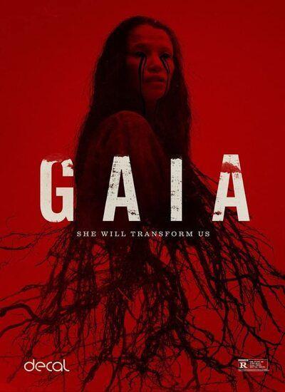 دانلود فیلم گایا Gaia 2021