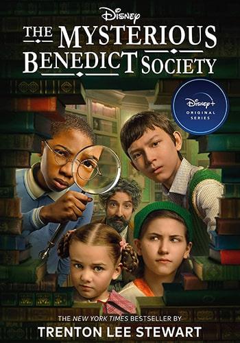 دانلود سریال انجمن مرموز بندیکت The Mysterious Benedict Society 2021