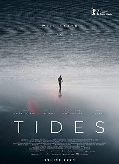 دانلود فیلم زیستگاه Tides 2021