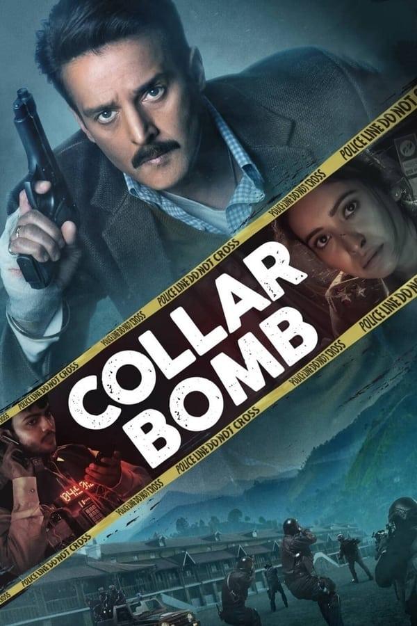 دانلود فیلم بمب انتحاری Collar Bomb 2021