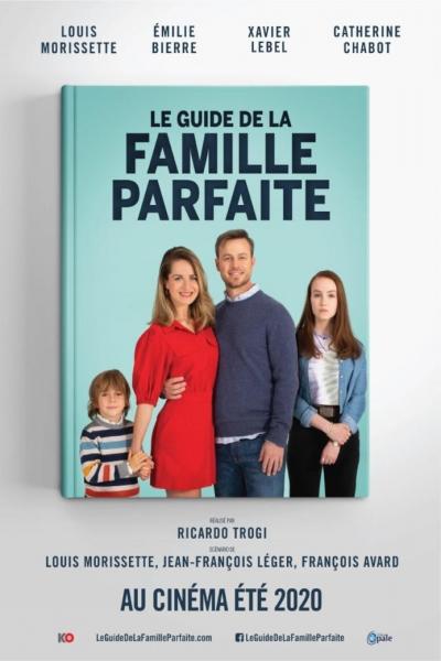 دانلود فیلم راهنمای تشکیل خانواده کامل The Guide to the Perfect Family 2021