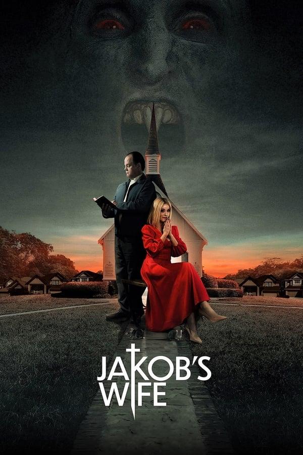 دانلود فیلم همسر جیکوب Jakob's Wife 2021