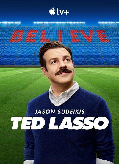 دانلود فصل دوم سریال تد لاسو Ted Lasso 2021
