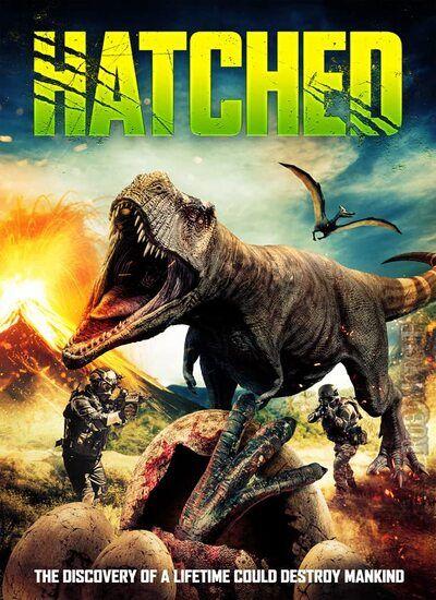 دانلود فیلم Hatched 2021