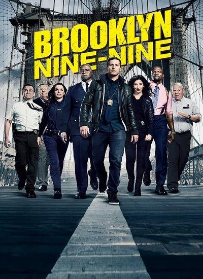 دانلود فصل هشتم سریال بروکلین ناین ناین Brooklyn Nine-Nine