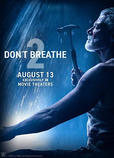 دانلود فیلم نفس نکش 2 Don't Breathe 2 2021