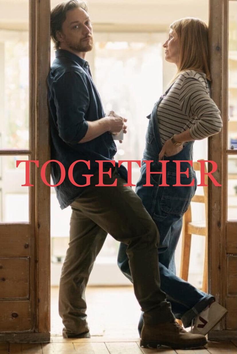 دانلود فیلم با هم Together 2021