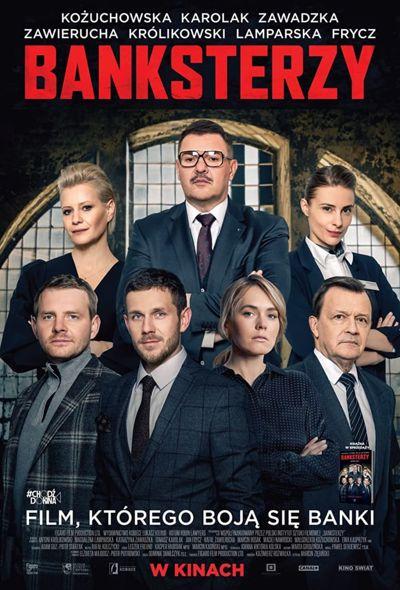 دانلود فیلم بانکداری Banksters 2020  زیرنویس فارسی + دوبله فارسی