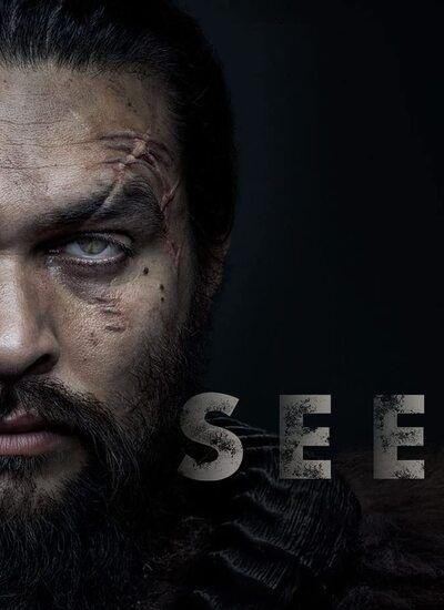 دانلود فصل دوم سریال دیدن See season 2 2021  زیرنویس فارسی + دوبله فارسی
