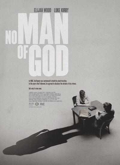 دانلود فیلم خدانشناس No Man of God 2021  زیرنویس فارسی + دوبله فارسی