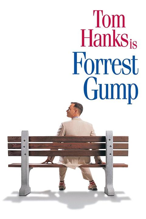 دانلود فیلم فارست گامپ Forrest Gump 1994