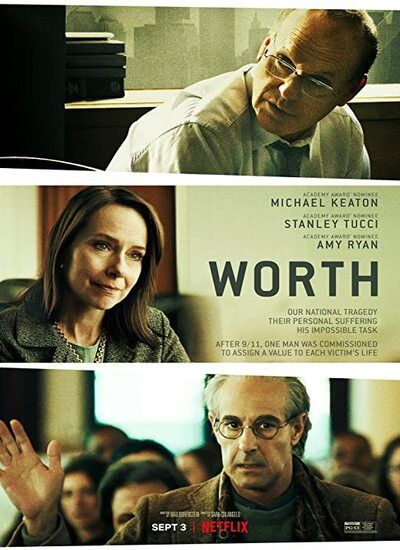 دانلود فیلم ارزش Worth 2021 دوبله فارسی + زیرنویس فارسی