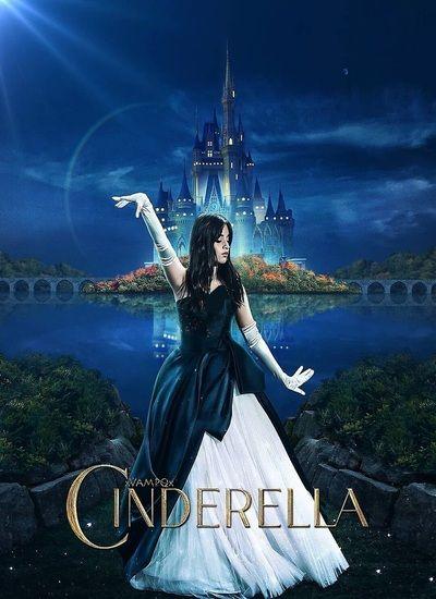 دانلود فیلم سیندرلا 2 Cinderella 2021 دوبله فارسی + زیرنویس فارسی
