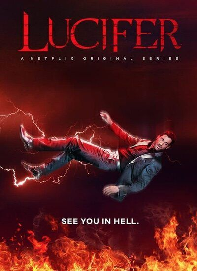 دانلود کامل فصل ششم سریال لوسیفر Lucifer 2021 دوبله فارسی + زیرنویس فارسی
