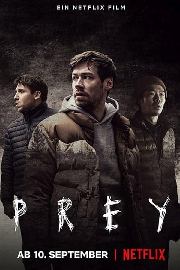 دانلود فیلم طعمه Prey 2021  دوبله فارسی + زیرنویس فارسی
