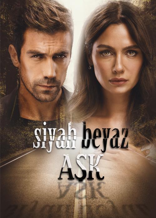 دانلود سریال ترکی عشق سیاه و سفید Siyah Beyaz Ask دوبله فارسی