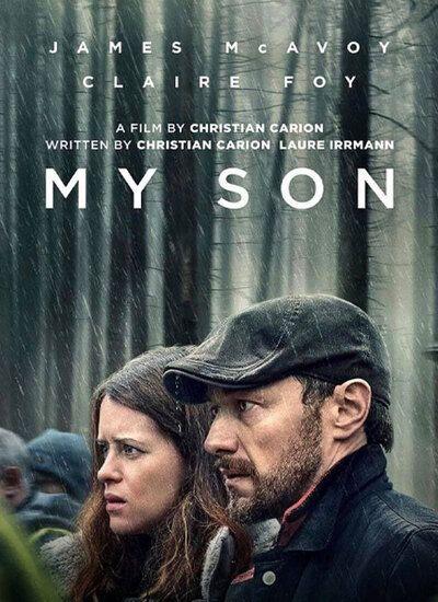 دانلود فیلم پسر من My Son 2021  دوبله فارسی + زیرنویس فارسی