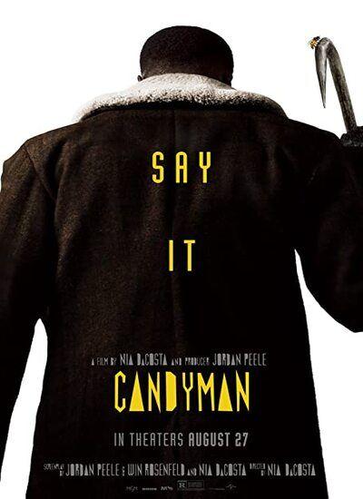 دانلود فیلم کندیمن Candyman 2021 دانلود فیلم کندیمن Candyman 2021