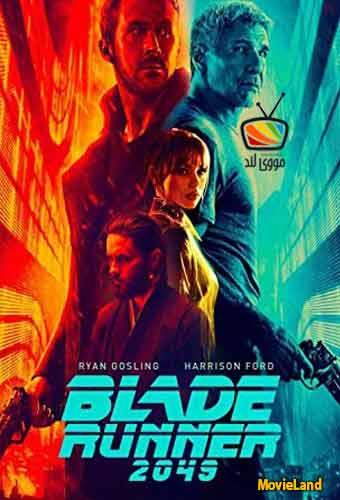 دانلود فیلم بلید رانر  دوبله فارسی ۲۰۴۹ Blade Runner 2049 2017