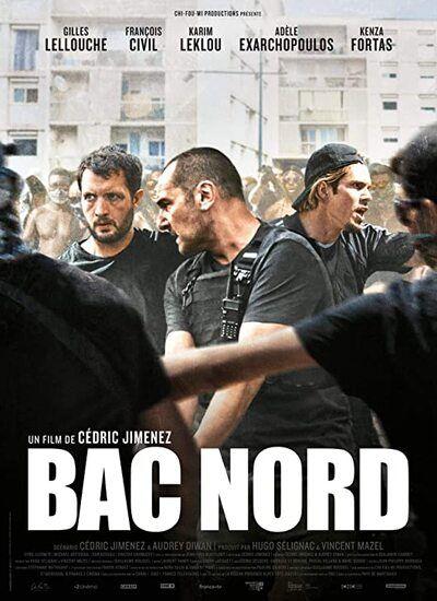 دانلود فیلم قلعه شمالی The Stronghold – BAC Nord 2020 دوبله فارسی + زیرنویس فارسی