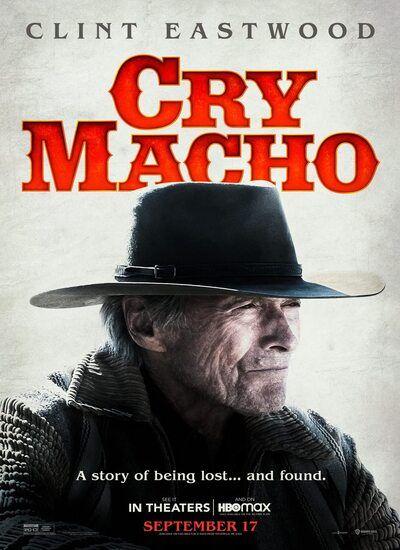 دانلود فیلم گریه کن ماچو Cry Macho 2021 دوبله فارسی + زیرنویس فارسی