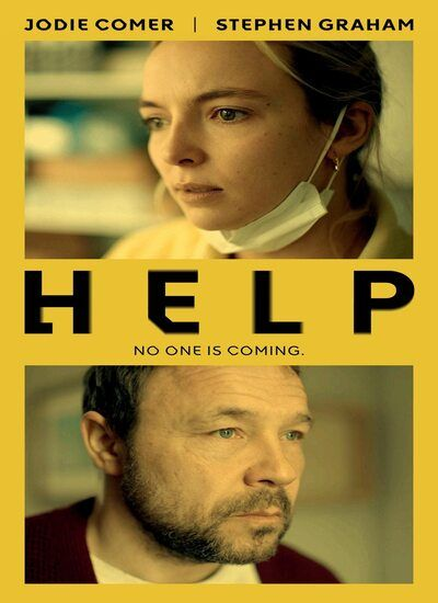دانلود فیلم کمک Help 2021 دوبله فارسی + زیرنویس فارسی