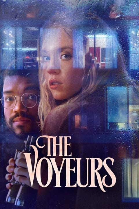 دانلود فیلم چشم چران ها 2021The Voyeurs دوبله فارسی + زیرنویس فارسی