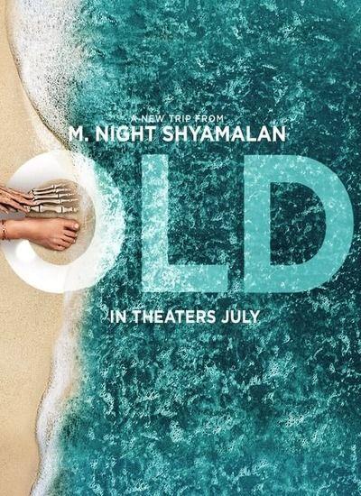 دانلود فیلم اولد Old 2021 دوبله فارسی + زیرنویس فارسی