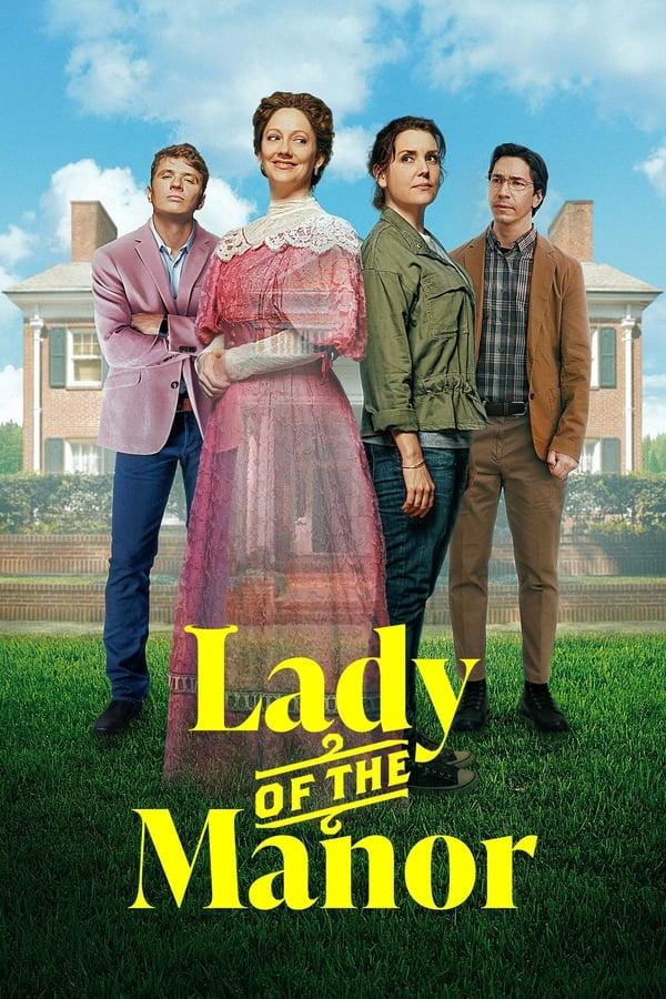 دانلود فیلم بانوی عمارت Lady of the Manor 2021 دوبله فارسی + زیرنویس فارسی